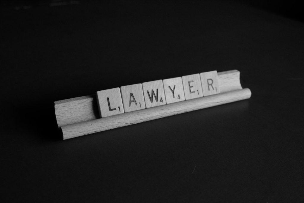 אותיות עורך דין תמונה ראשית