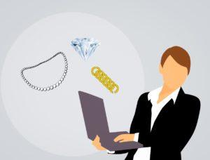 תכשיטים ומחשב