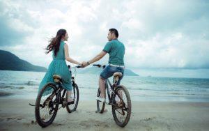 5 אטרקציות זוגיות שכיף לעשות יחד
